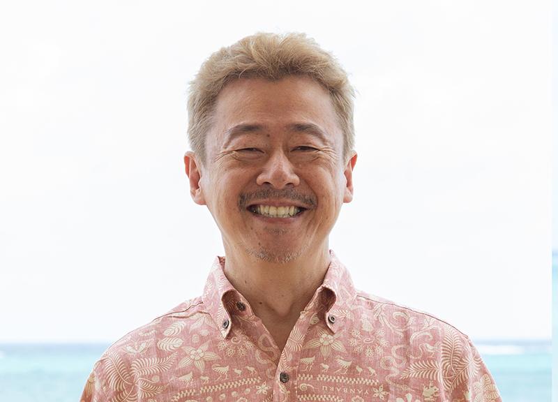 片岡 郁夫